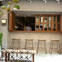 台北市美食 餐廳 咖啡、茶 咖啡館 Jack & NaNa COFFEE STOR 照片