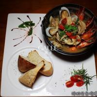 台北市美食 餐廳 異國料理 多國料理 默沏Gallé 照片