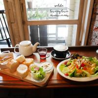 台北市美食 餐廳 咖啡、茶 光一敘集 照片