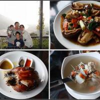 南投縣美食 餐廳 中式料理 台菜 塔洛彎景觀餐廳 照片