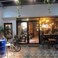 高雄市美食 餐廳 咖啡、茶 咖啡館 安窩咖啡 照片