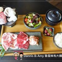 新竹市美食 餐廳 餐廳燒烤 燒肉 義燒肉 照片