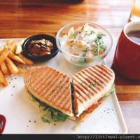 台北市美食 餐廳 異國料理 美式料理 FREAKS CAFÉ & BISTRO 癮客小酒館 照片