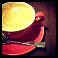 台北市美食 餐廳 咖啡、茶 咖啡館 貓妝咖啡 照片