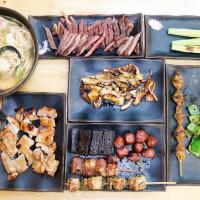 台南市美食 餐廳 餐廳燒烤 串燒 獨領瘋燒-燒烤專賣店 照片