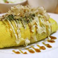 嘉義市美食 餐廳 異國料理 日式料理 日夕洋食屋 照片