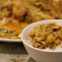 桃園市美食 餐廳 異國料理 泰式料理 皇城泰式風味料理 照片