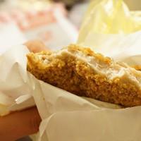 桃園市美食 餐廳 速食 漢堡、炸雞速食店 咔啦炸雞 照片