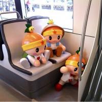 高雄市休閒旅遊 景點 景點其他 高雄輕軌凱旋瑞田站 照片