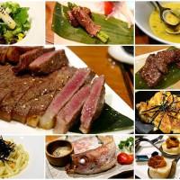 花蓮縣美食 餐廳 餐廳燒烤 極焰精緻燒肉 照片