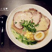 台中市美食 餐廳 異國料理 日式料理 川戶拉麵店 照片