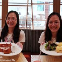 台北市美食 餐廳 咖啡、茶 咖啡館 Sarabeth's (紐約早餐女王) 照片