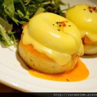 台北市美食 餐廳 咖啡、茶 咖啡館 Sarabeth's 紐約早餐女王 (台北敦化SOGO店) 照片