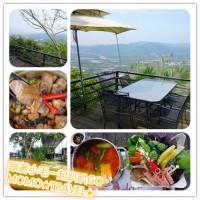 台南市美食 餐廳 火鍋 老鄉長觀景餐廳 照片