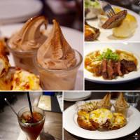 台北市美食 餐廳 異國料理 瓦法奇朵(東區敦南店) 照片