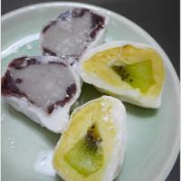 台南市美食 餐廳 飲料、甜品 飲料、甜品其他 金桃家草莓大福 照片
