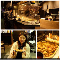 台北市美食 餐廳 餐廳燒烤 Qitchen Bar 照片