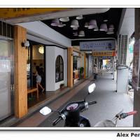 新北市美食 餐廳 異國料理 美式料理 紫羅蘭輕食廚房 照片