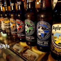 台北市美食 餐廳 飲酒 Lyo Bistro 照片