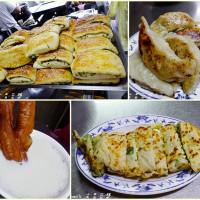 宜蘭縣美食 攤販 台式小吃 文昌豆漿 照片