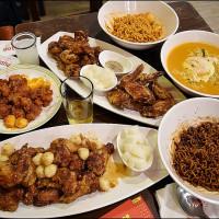 台中市美食 餐廳 異國料理 韓式料理 朴大哥的韓式炸雞 (逢甲店) 照片