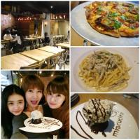 台北市美食 餐廳 異國料理 mia cucina 復興店 照片