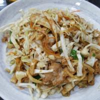 新竹市美食 餐廳 中式料理 麵食點心 藏麵閣手作麵食館 照片