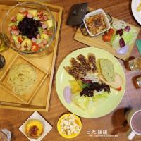 台南市美食 餐廳 烘焙 烘焙其他 日光緩緩無早午餐 照片