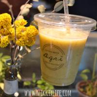 台北市美食 餐廳 飲料、甜品 飲料專賣店 Agri 赤峰街 照片