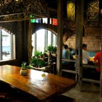 花蓮縣美食 餐廳 異國料理 松湖驛站 照片