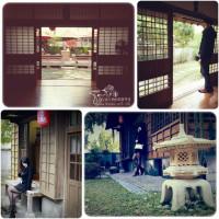 台南市休閒旅遊 景點 展覽館 夕遊靜泊行館 照片