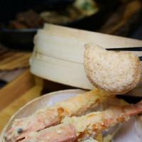 嘉義市 美食 餐廳 異國料理 日式料理 松築創作和食料理 照片