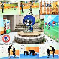 台北市休閒旅遊 購物娛樂 購物娛樂其他 環球兒童運動學院 照片