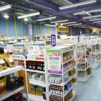 桃園市休閒旅遊 購物娛樂 超級市場、大賣場 全國食材廣場 照片