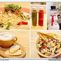 新北市美食 餐廳 素食 素食 四蔬五莖 照片