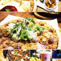 台北市美食 餐廳 異國料理 義式料理 Tino's Pizza Cafe 堤諾比薩 (台北光復北店) 照片