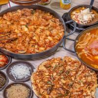 高雄市美食 餐廳 異國料理 韓式料理 韓屋里-美術館店 照片