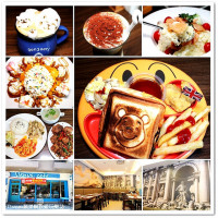 桃園市美食 餐廳 咖啡、茶 咖啡、茶其他 Venus cafe(維納斯咖啡) 照片