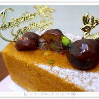 台南市美食 餐廳 烘焙 蛋糕西點 ChuChu Pâtisserie 啾啾法式甜點 照片
