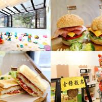 台北市美食 餐廳 中式料理 中式料理其他 Hello ! Jazz ! 親子餐廳 照片