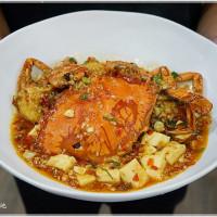 台中市美食 餐廳 中式料理 大祥海鮮屋 照片