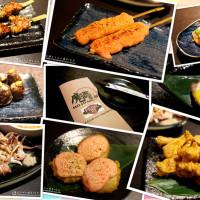 台北市美食 餐廳 異國料理 日式料理 魔酒食居MOJO INN 照片