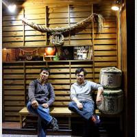 台北市美食 餐廳 餐廳燒烤 Miso izakaya串燒居酒屋 照片