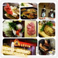 台南市美食 餐廳 餐廳燒烤 串燒 川頁日式料理居酒屋 照片