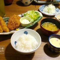 桃園市美食 餐廳 異國料理 日式料理 勝政日式炸豬排 照片