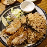 台北市美食 餐廳 異國料理 日式料理 赤神日式豬排(公館店) 照片