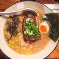 台北市美食 餐廳 異國料理 日式料理 武吉屋台 照片