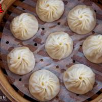 基隆市美食 餐廳 中式料理 麵食點心 玥成上海美味鮮湯包 照片