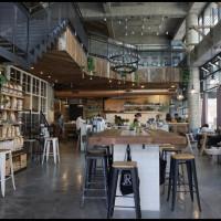 台中市美食 餐廳 咖啡、茶 咖啡館 憲賣咖啡熱河店 照片