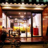 台中市美食 餐廳 咖啡、茶 咖啡、茶其他 Origins 1128造型影像咖啡館 照片